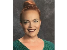 JK Welcomes Mrs. Tara Hinchen, Interim Principal
